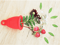 Nachhaltige Frauenhygiene bei Erdbeerwoche & Kulmine  – für gute Tage!