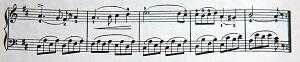musiklaische transkription