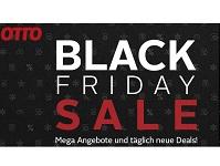Otto Black Friday: Eine Woche satte Rabatte