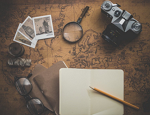 Erlebnisse und Aktivitäten drinnen