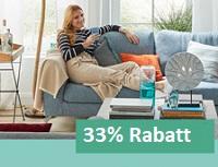 33% Porta Gutschein für fast alle Möbel, Küchen, Matratzen & Teppiche
