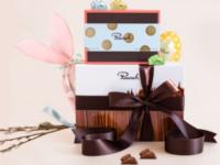 Ostern versüßen mit Rausch Schokolade: Glückshormone für zu Hause