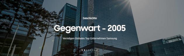 Samsung Gutscheincode 2021
