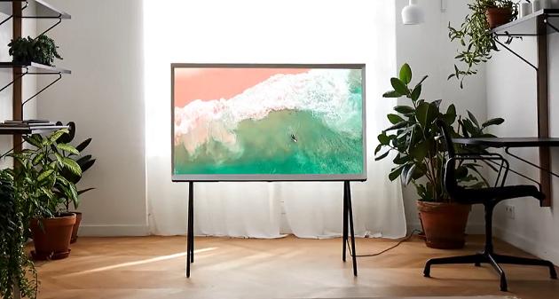 Samsung Gutscheincode TVs