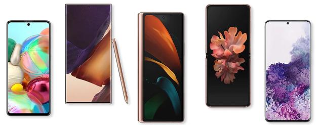 Samsung Gutschein Smartphones