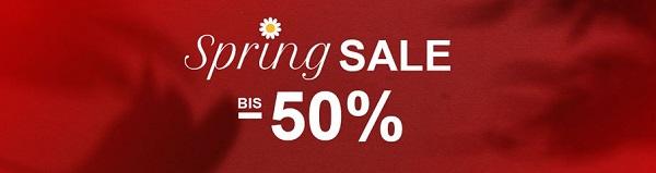 spring sale schuhcenter