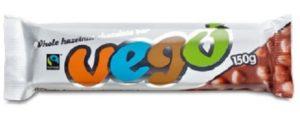 vego vegane schokolade