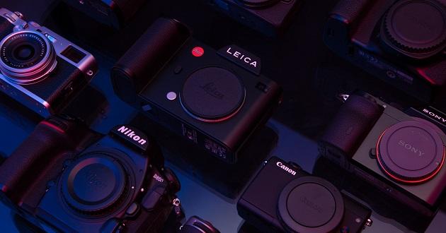 Nikon Leica verkaufen kaufen MPB