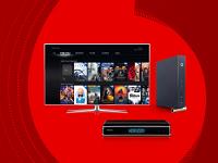 Vodafone schenkt euch 1 Jahr HorizonTV zum Internet-Vertrag!