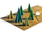 Spiele Klassiker Waldschattenspiel