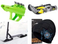 Top 20 Schnee Spielzeuge für den Winter! Gadgets, neuste Trends & mehr